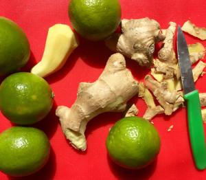 ginger-lime