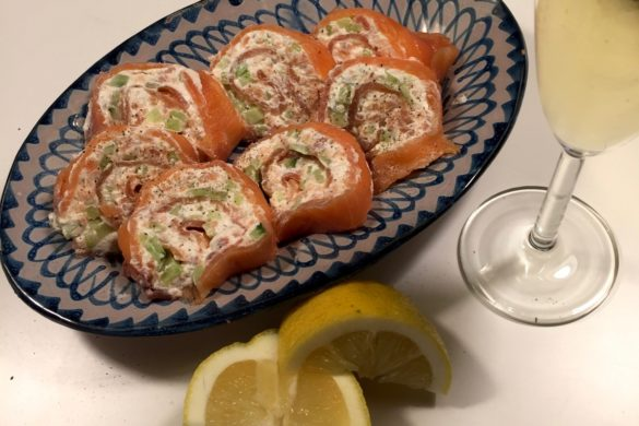 salmon cheese roll_1