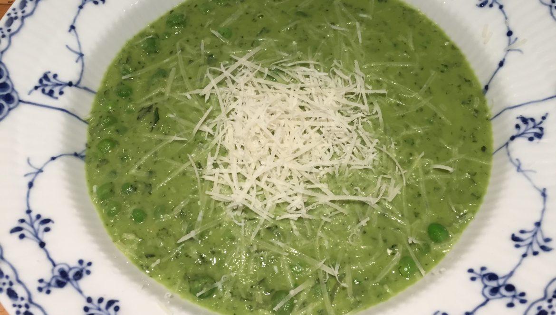 peasants pea soup
